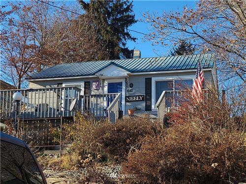 Photo of 647 3rd Avenue N, Okanogan, WA 98840 (MLS # 1720375)