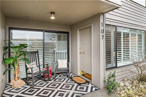 Photo of 3661 24th Place W #107, Seattle, WA 98199 (MLS # 1744375)