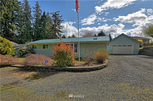 Photo of 9512 62nd Place SE, Snohomish, WA 98290 (MLS # 1755375)