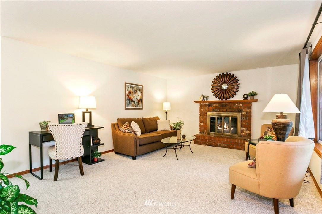 Photo of 4724 122nd Place NE, Marysville, WA 98271 (MLS # 1776375)