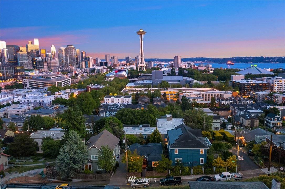 Photo of 355 Ward Street, Seattle, WA 98109 (MLS # 1783375)