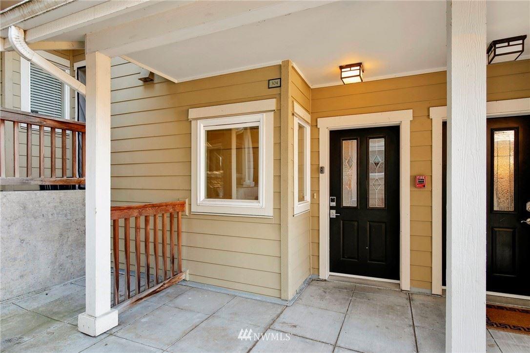 7322 Rainier Avenue S #304, Seattle, WA 98118 - #: 1795375