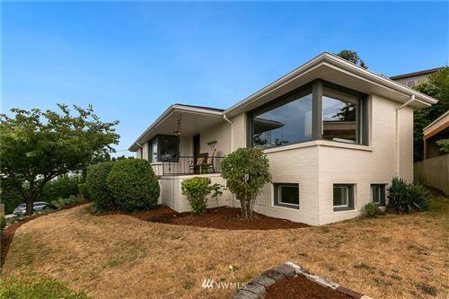 Photo of 1237 W Bothwell Street, Seattle, WA 98119 (MLS # 1664376)