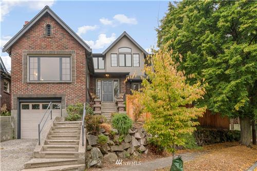 Photo of 409 W McGraw Place, Seattle, WA 98119 (MLS # 1666376)