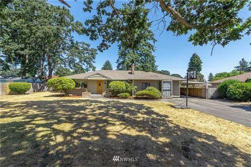 Photo of 10623 Rainier Avenue SW, Lakewood, WA 98499 (MLS # 1813376)