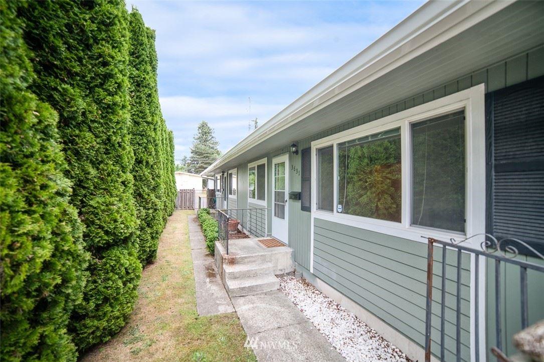 3625 3627 S Mason Ave, Tacoma, WA 98409 - MLS#: 1590376