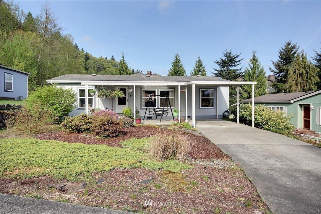 15400 SE 155th Place #97, Renton, WA 98058 - #: 1763376