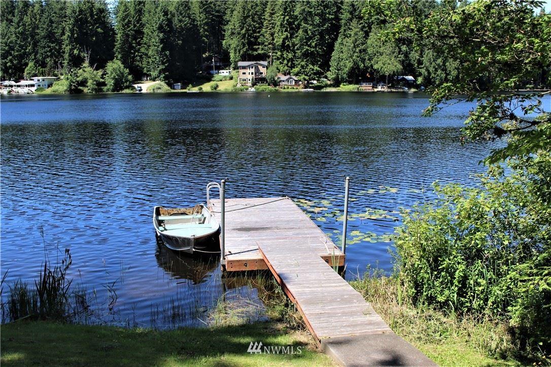 Photo of 2905 S Lake Crabapple Road, Marysville, WA 98271 (MLS # 1793376)