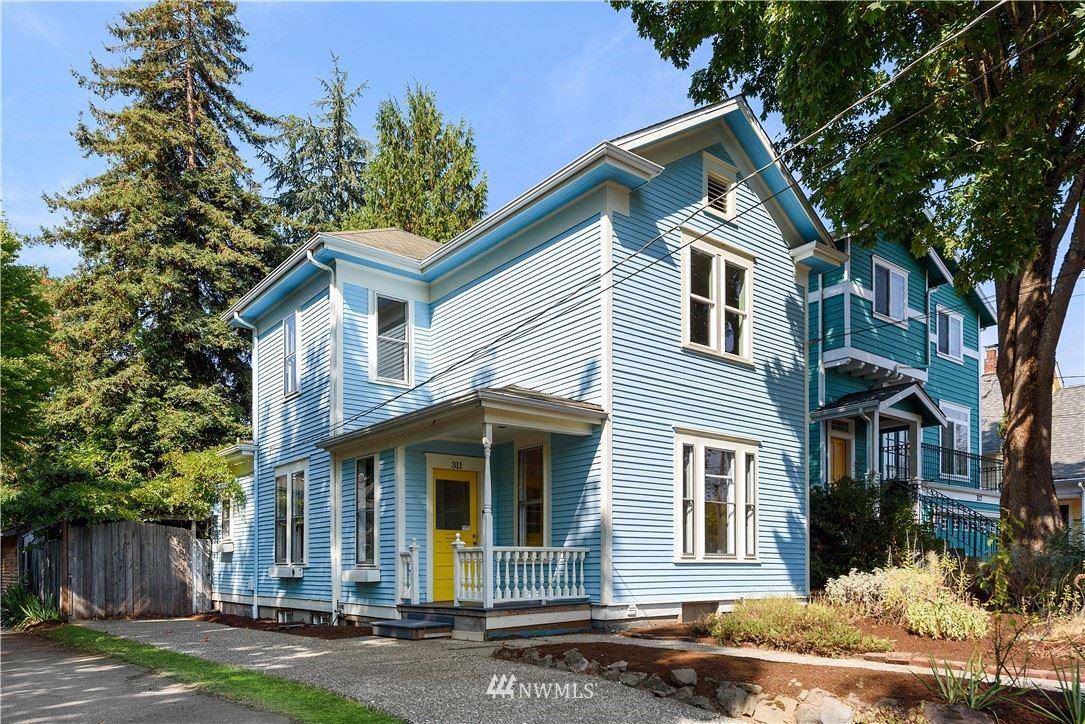 311 19th Avenue, Seattle, WA 98122 - MLS#: 1829376
