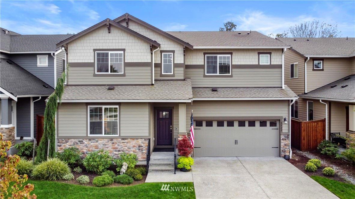 Photo of 5522 24th Street NE, Tacoma, WA 98422 (MLS # 1855376)