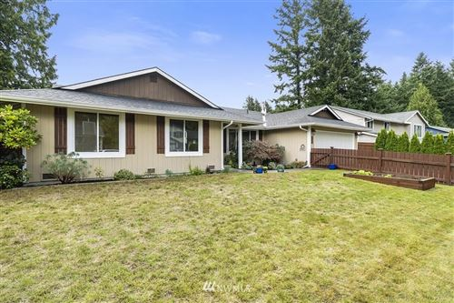 Photo of 635 NE Conifer Drive, Bremerton, WA 98311 (MLS # 1668377)