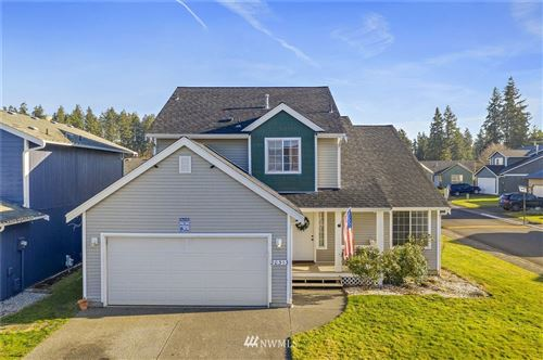 Photo of 20313 13th Avenue E, Spanaway, WA 98387 (MLS # 1692377)