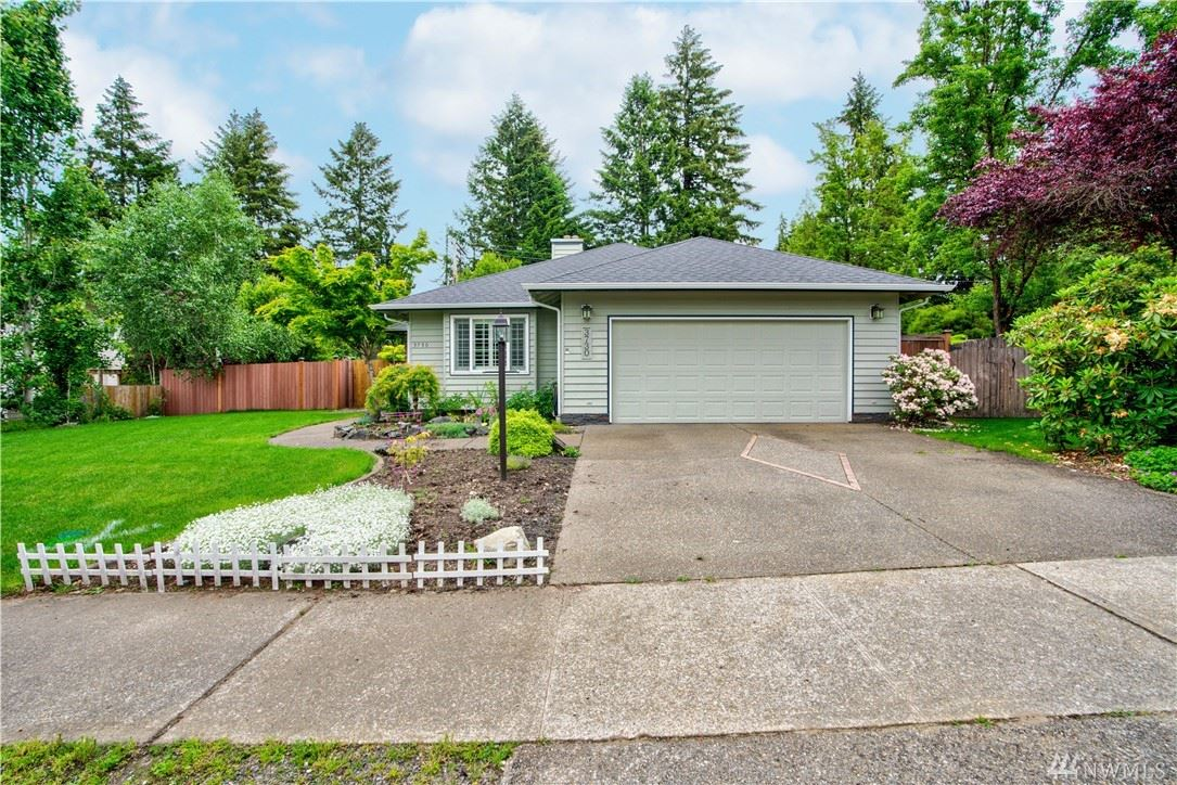 3730 Kings Way SE, Olympia, WA 98501 - MLS#: 1604377