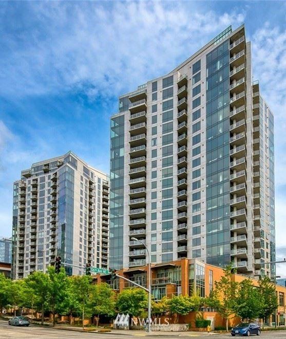 10608 NE 9th Place #TH2, Bellevue, WA 98004 - MLS#: 1724377
