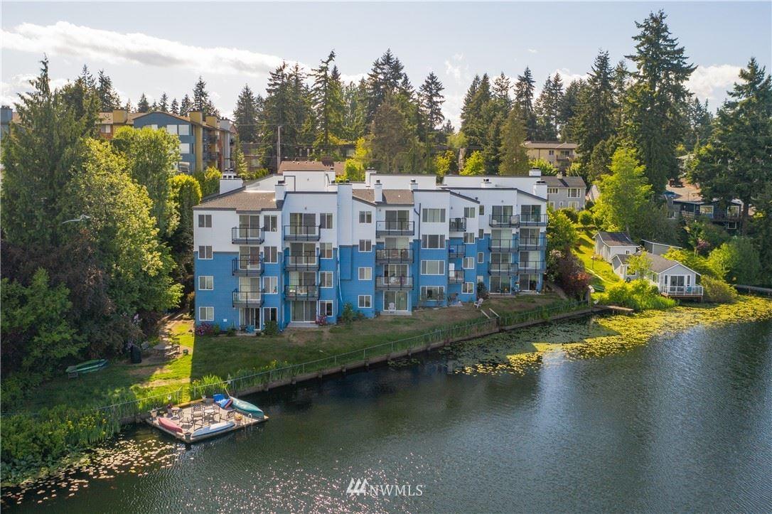 Photo of 13426 Greenwood Ave N #411, Seattle, WA 98133 (MLS # 1767377)