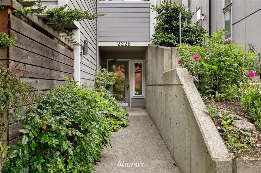 Photo of 2228 Yale Avenue E #34, Seattle, WA 98102 (MLS # 1791377)