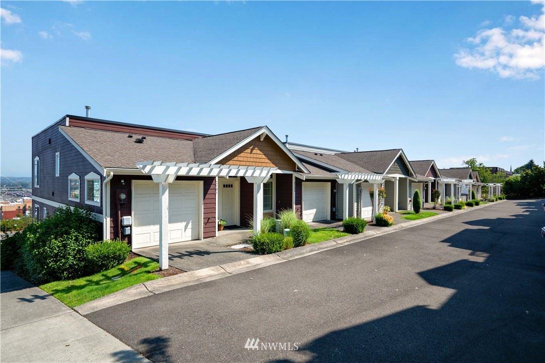 2101 Tacoma Court, Tacoma, WA 98405 - MLS#: 1823377