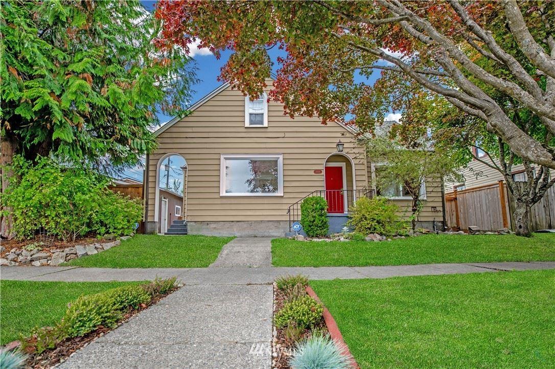1008 Junett St, Tacoma, WA 98405 - MLS#: 1851377