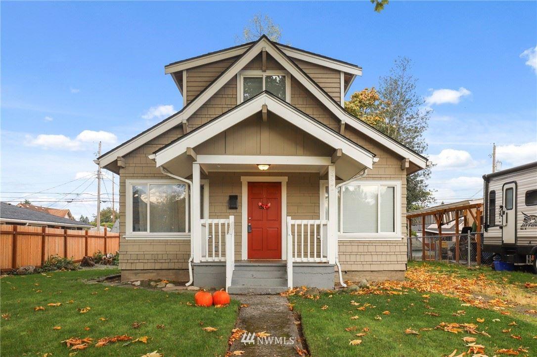 3522 S Sheridan Avenue, Tacoma, WA 98418 - MLS#: 1856377