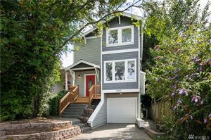 Photo of 2131 N 87th St, Seattle, WA 98103 (MLS # 1479378)