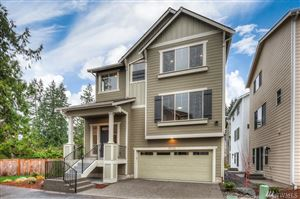 Photo of 19722 Meridian Place W #24, Bothell, WA 98012 (MLS # 1493378)