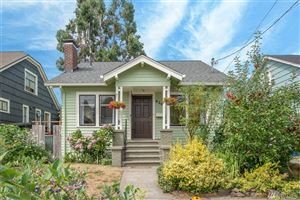 Photo of 6241 4th Ave NW, Seattle, WA 98107 (MLS # 1507378)