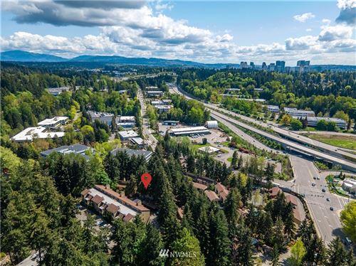 Photo of 3517 109th Place NE #3, Bellevue, WA 98004 (MLS # 1770378)