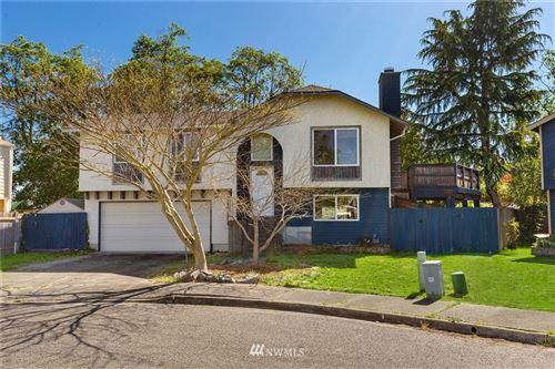 Photo of 3509 52nd Avenue NE, Tacoma, WA 98422 (MLS # 1775378)