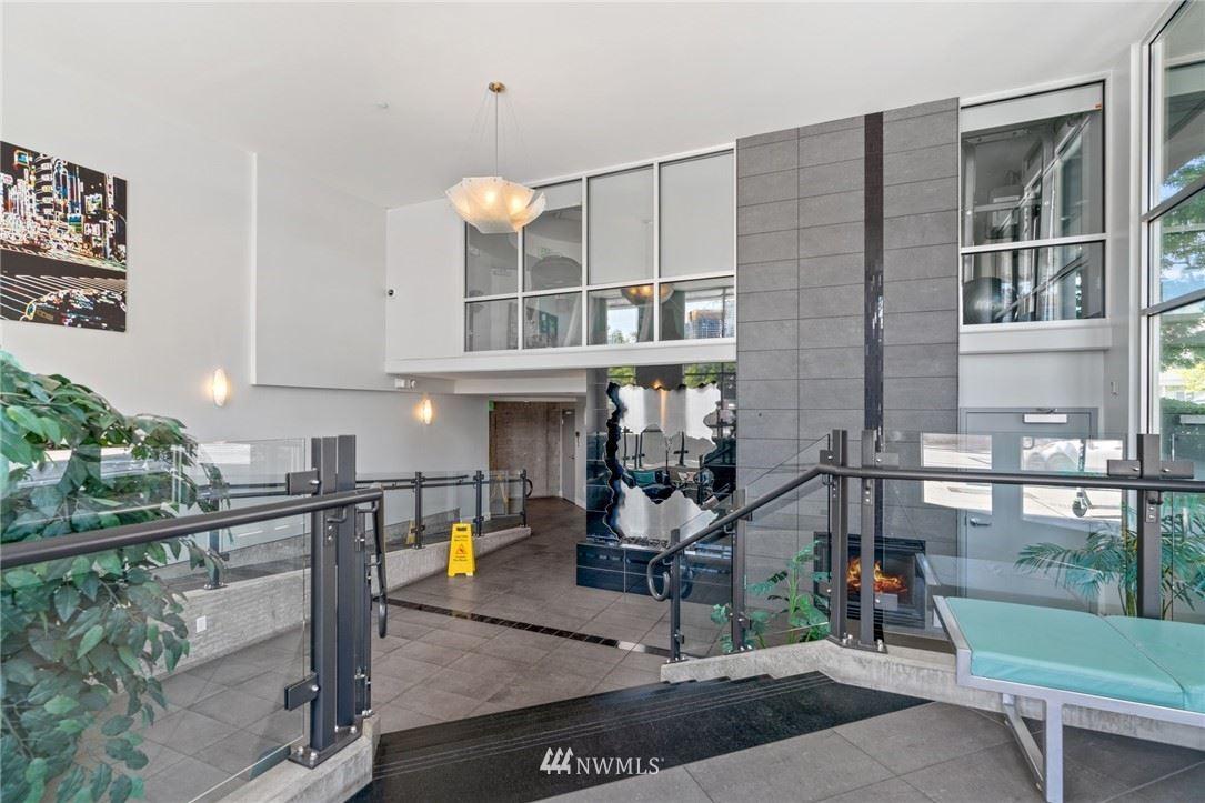 Photo of 699 John Street #405, Seattle, WA 98109 (MLS # 1788378)