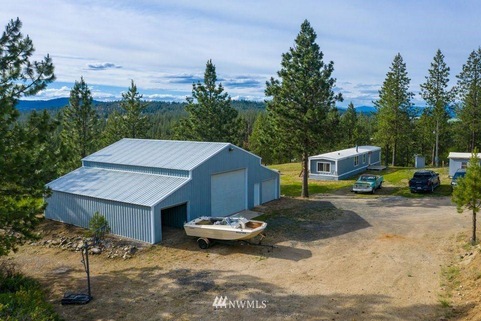 5696 Weaver Way, Deer Park, WA 99006 - #: 1791378