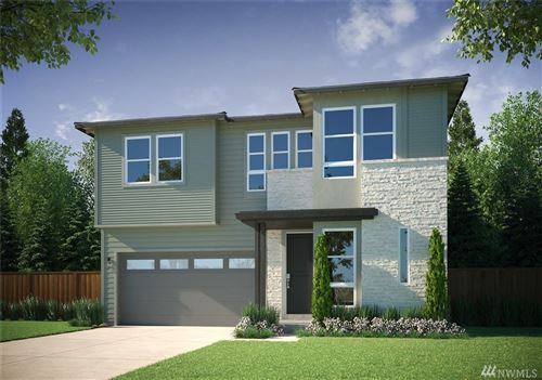 Photo of 23649 SE 271st Place #2014, Maple Valley, WA 98038 (MLS # 1558379)