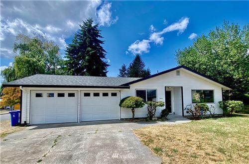 Photo of 9040 S Sheridan Avenue, Tacoma, WA 98444 (MLS # 1646379)