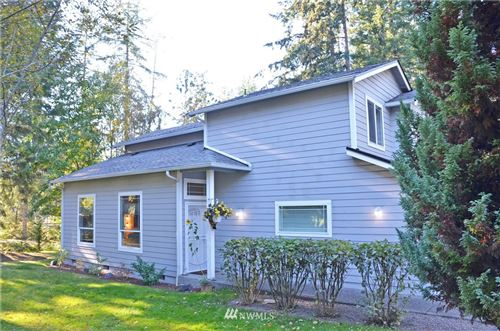 Photo of 14717 113th Street NW, Gig Harbor, WA 98329 (MLS # 1682379)
