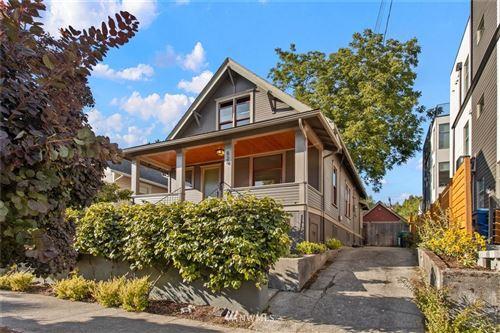 Photo of 824 NW 54th Street, Seattle, WA 98107 (MLS # 1835379)