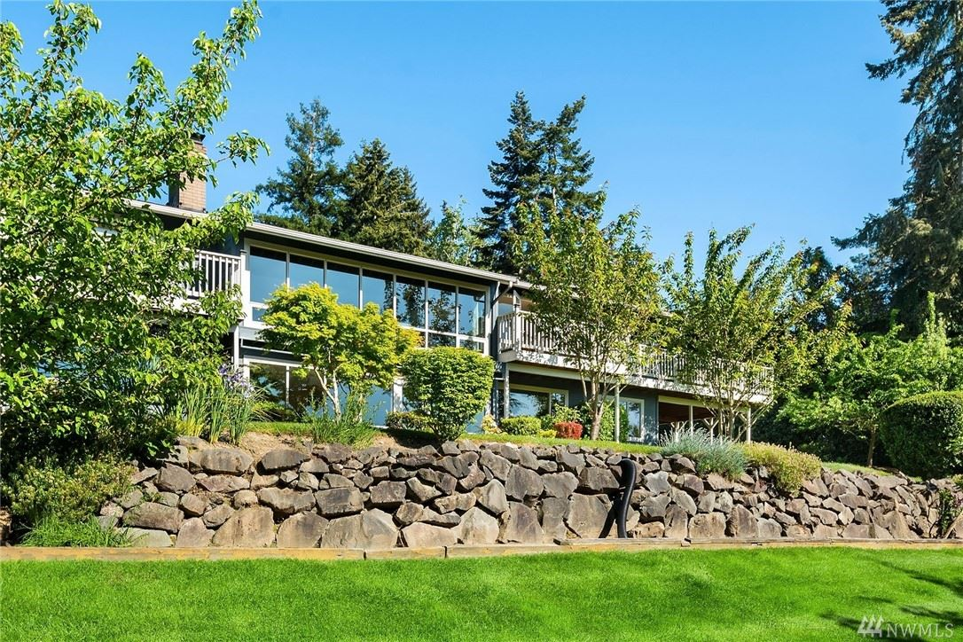 8623 NE 24th St, Clyde Hill, WA 98004 - MLS#: 1598379