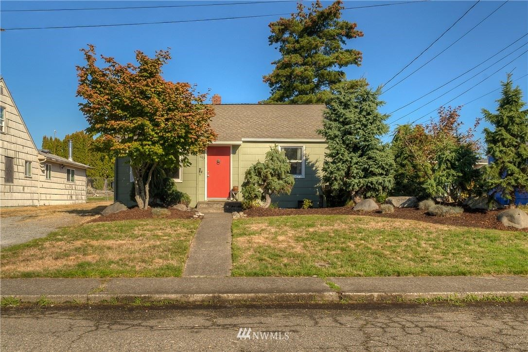 1013 S Meyers, Tacoma, WA 98465 - MLS#: 1657379