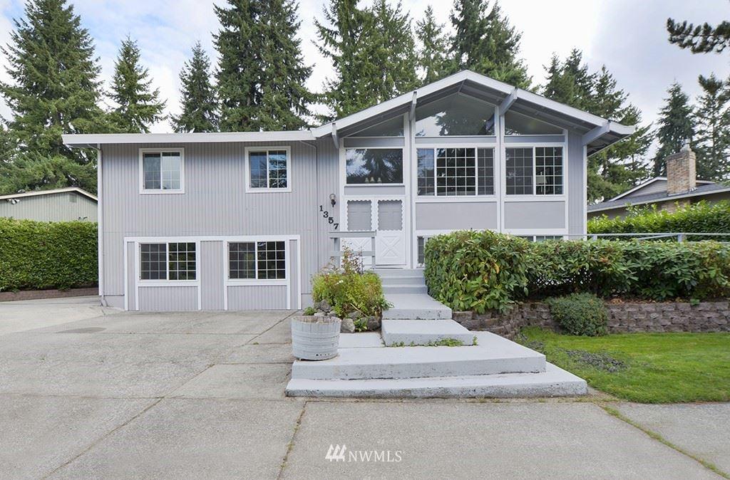 1357 Belair Road, Tacoma, WA 98406 - MLS#: 1844379