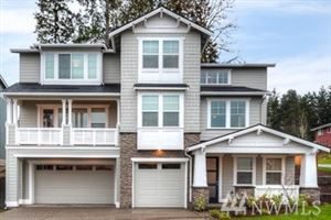 Photo of 10817 NE 193rd St, Bothell, WA 98011 (MLS # 1521380)
