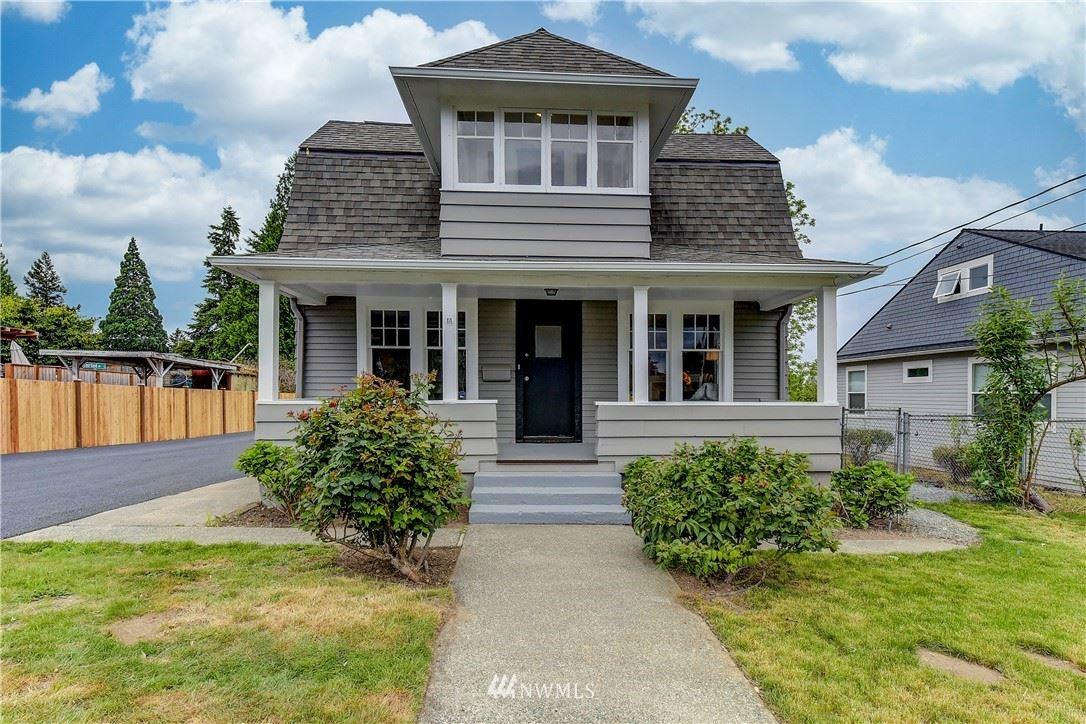 Photo of 10225 57th Avenue S, Seattle, WA 98178 (MLS # 1775380)