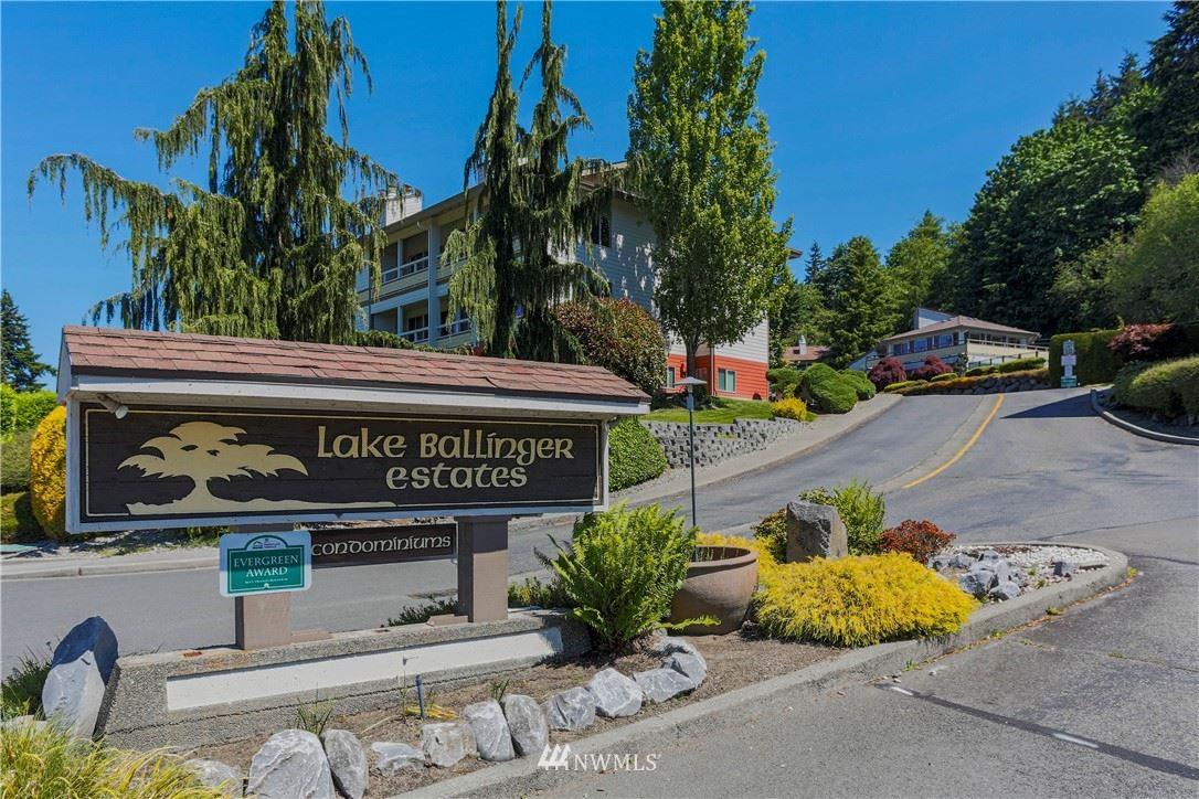 Photo of 23409 Lakeview Drive #F102, Mountlake Terrace, WA 98043 (MLS # 1787380)