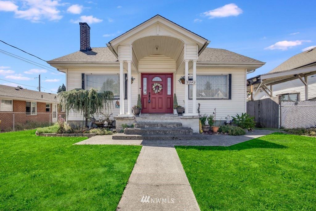 5242 S M Street, Tacoma, WA 98408 - #: 1804380