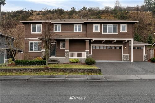 Photo of 10608 174th Avenue E, Bonney Lake, WA 98391 (MLS # 1719381)