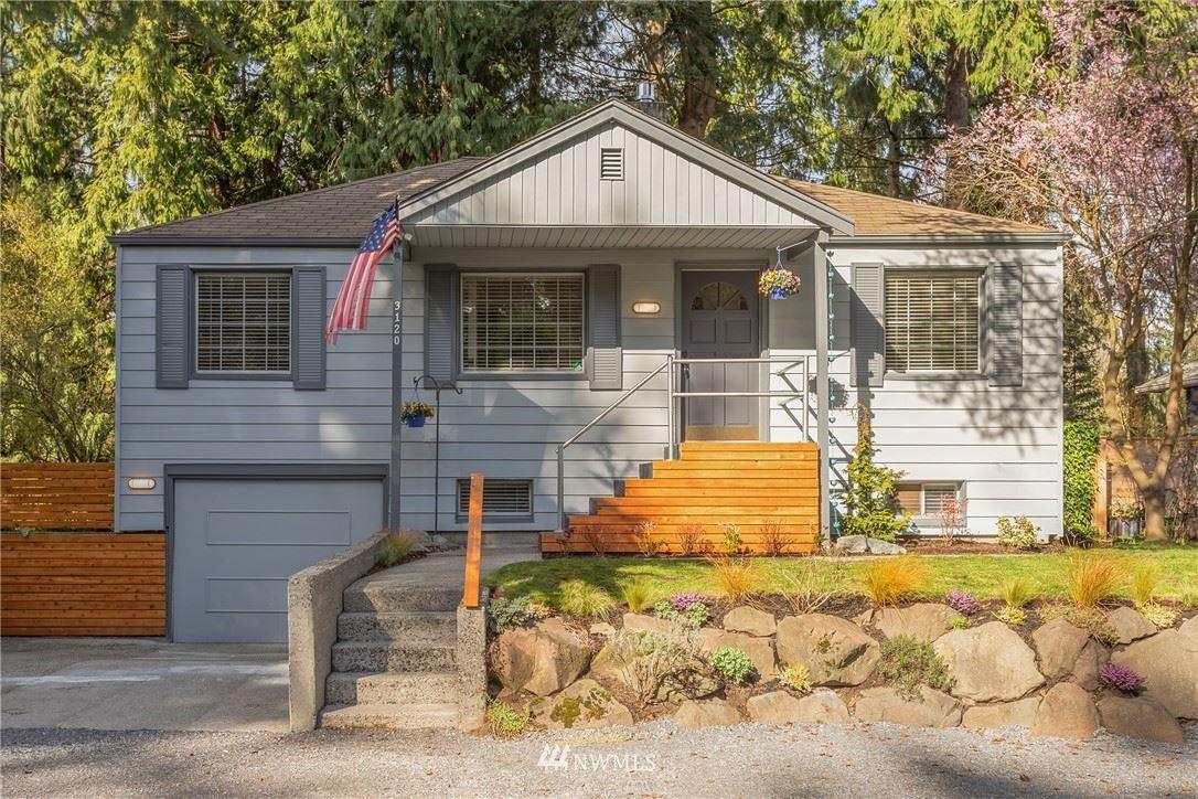 Photo of 3120 NE 117th Street, Seattle, WA 98125 (MLS # 1745381)