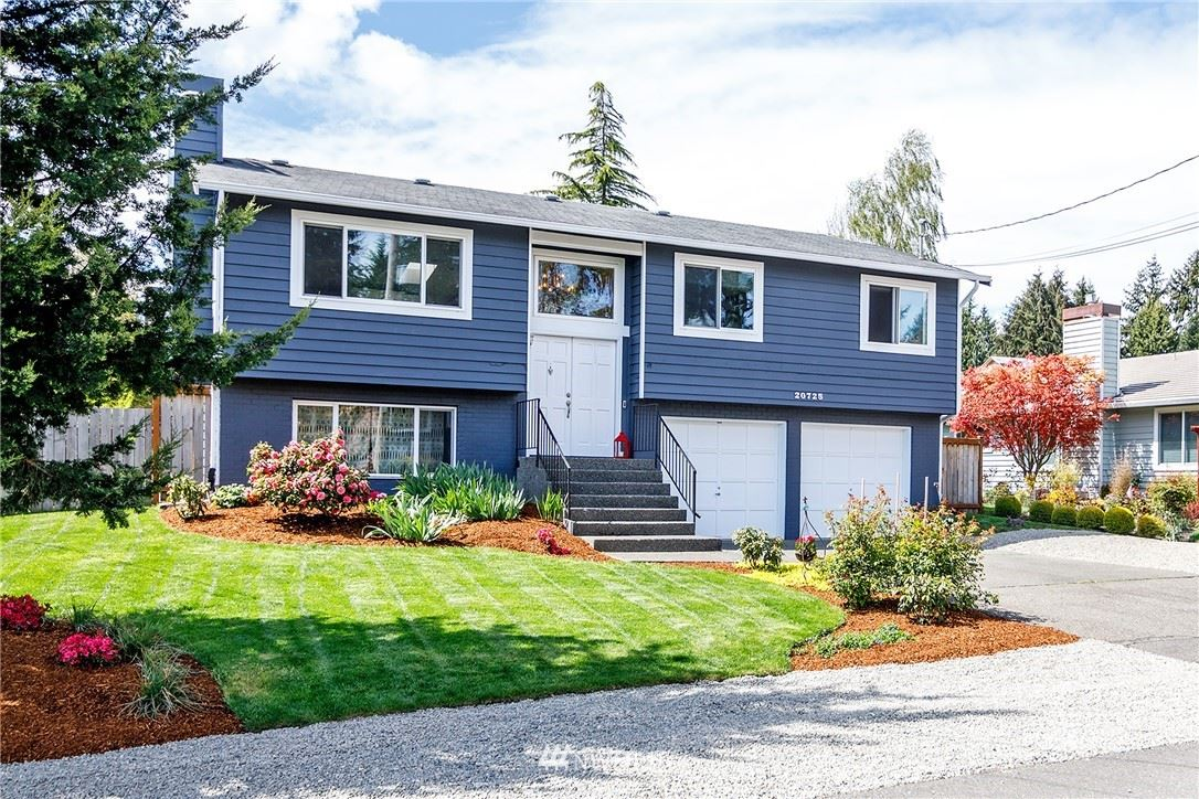 Photo of 20725 7th Place S, Des Moines, WA 98198 (MLS # 1762381)