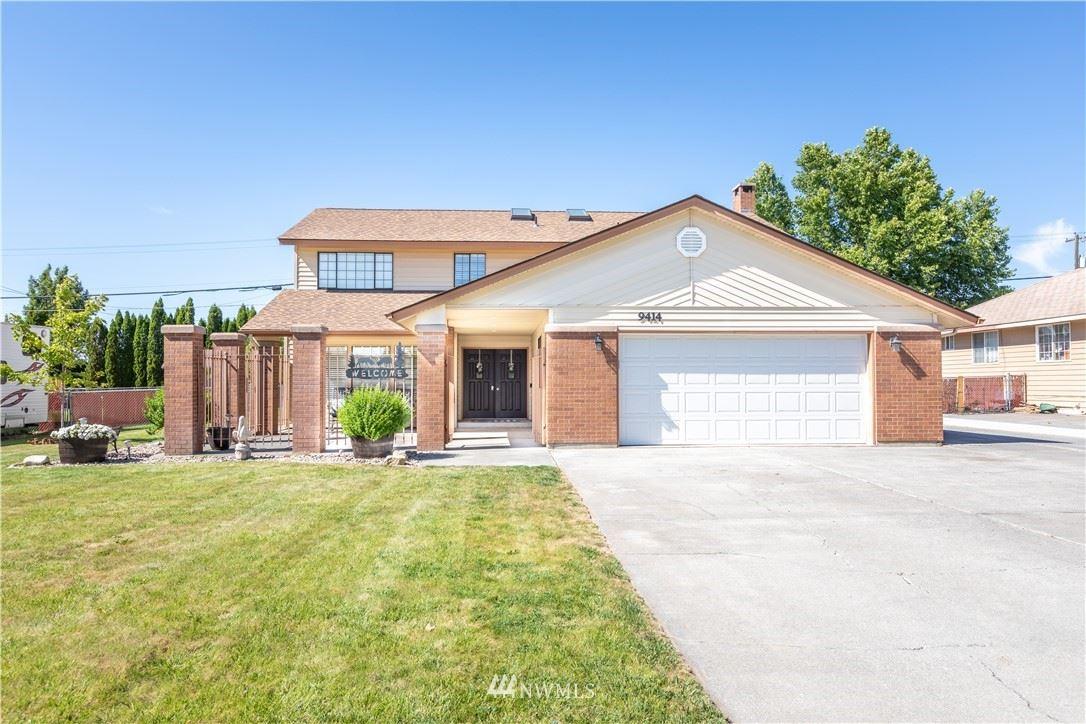 9414 Goodrich Road SE, Moses Lake, WA 98837 - #: 1775381