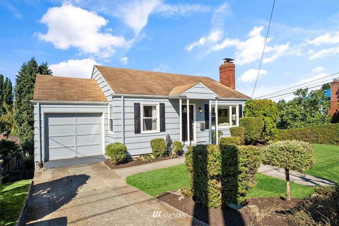 2643 31st Avenue W, Seattle, WA 98199 - #: 1835381