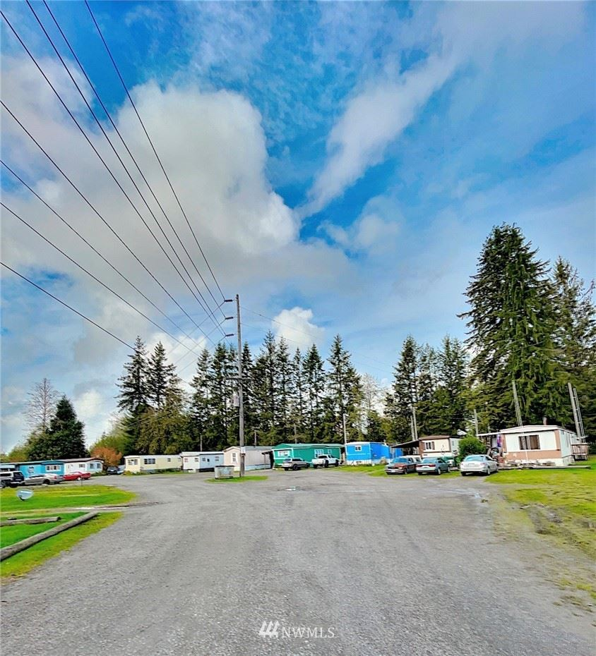 Photo of 351 Bogachiel Way, Forks, WA 98331 (MLS # 1856381)