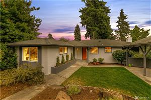 Photo of 16546 37th Ave NE, Lake Forest Park, WA 98155 (MLS # 1477382)