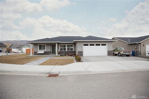 Photo of 2648 Semolina Lp, East Wenatchee, WA 98802 (MLS # 1565382)
