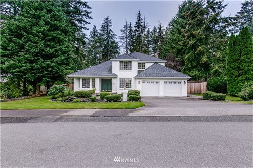 Photo of 9710 43rd Avenue, Gig Harbor, WA 98332 (MLS # 1665382)